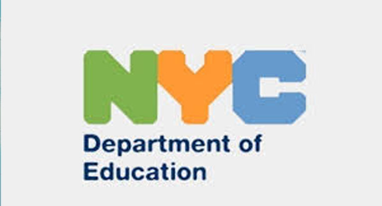 NYC Department Logo
