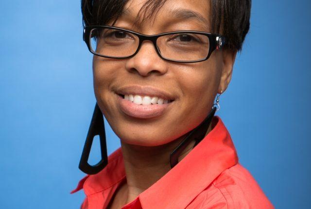 Ms. Jones