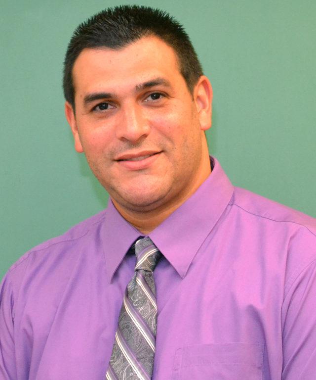 Mr. Diaz