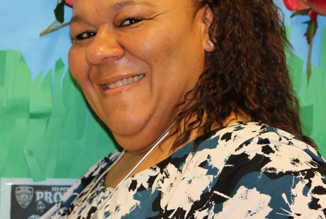Ms. James